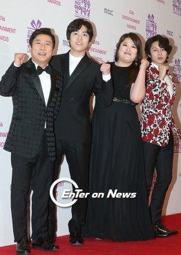 Lee Soo Geun, John Park, Lee Guk Joo i Heechul