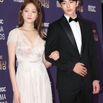 Lee Sung Kyung i Nam Joo Hyuk