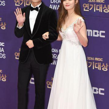 Seo In Guk i Nam Ji Hyun