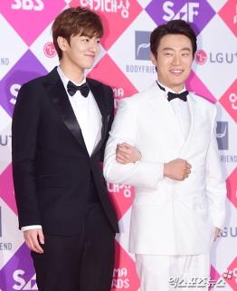 Shin i Lee Hee Joon