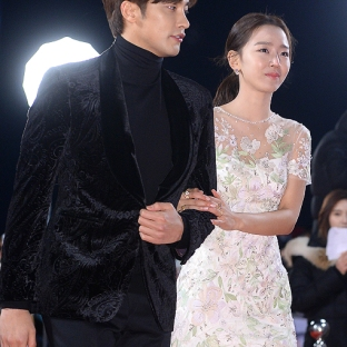 Sung Hun i Shin Hye Sun