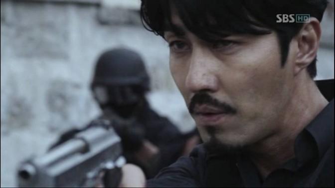 100 koreańskich dram, które warto znać. Część III: sensacyjne/kryminalne/thrillery