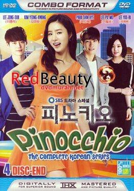 pinocchio-korea