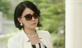 "Kim Jung Nan w ""A Gentleman's Dignity"""