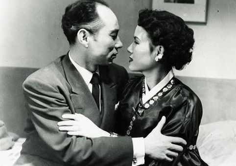 """Madame Freedom"" (1956)"