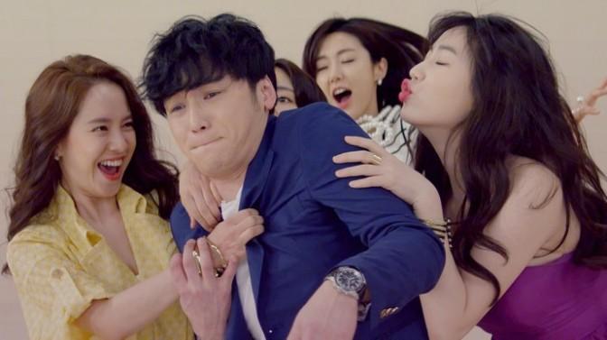 """""""Królestwo dram"""" tvN i stały pretendent jTBC – co piszą o nich koreańskie media?"""