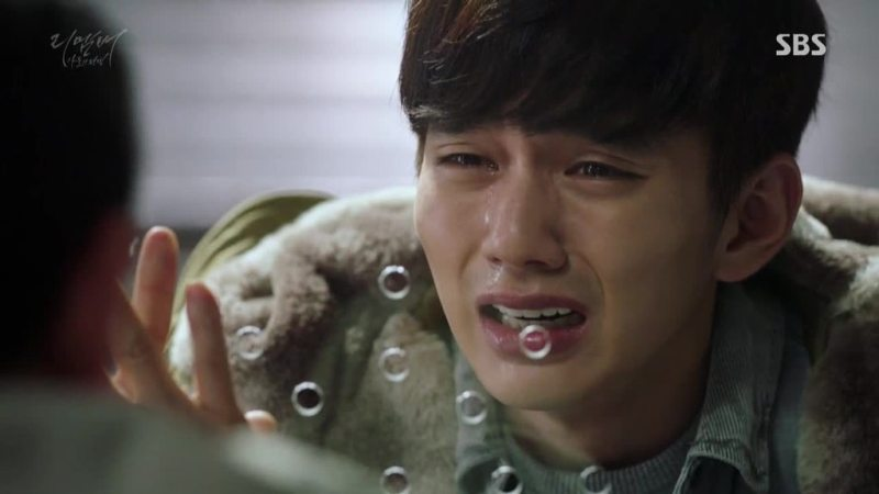 "Yoo Seung Ho w ""Remember"""