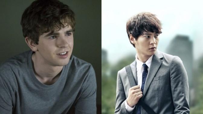 Więcej informacji dotyczących amerykańskich remake'ów koreańskich dram