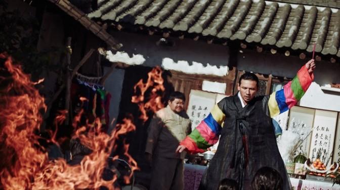 Wielkie wygrane koreańskich filmów na 11-tych Asian Film Awards