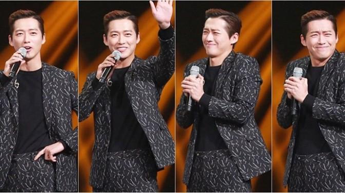 Angaż w dramie, angaż w variety show i tytuł pracownika KBSu