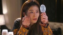 12. Chun Song Yi (Jeon Ji Hyun) z You Who Came From The Stars
