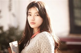 13. 'nation's first love' Suzy