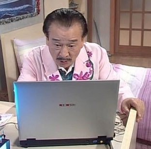 17. 'porn-addict Lee Soon Jae' z sitcomu High Kick