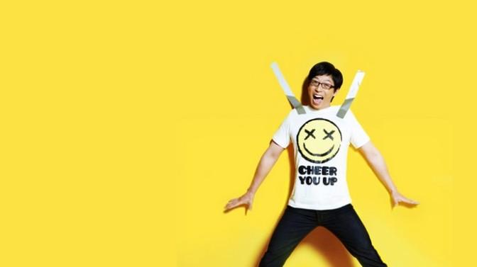 """Top 60 ulubionych przez Koreańczyków """"postaci"""""""