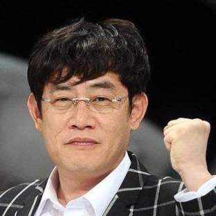 23. 'temper king' Lee Kyung Kyu