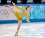 3. 'nation's fairy' Kim Yuna