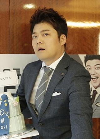 46. 'nation's hater' Jeon Hyun Moo
