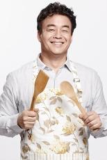 7. 'Baek housewife' Baek Jong Won