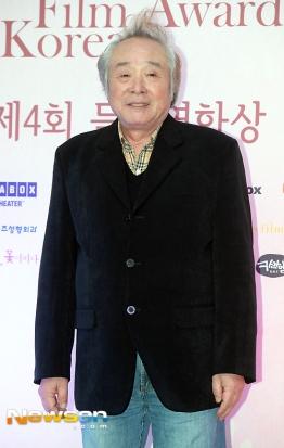 Moon Chang Gil