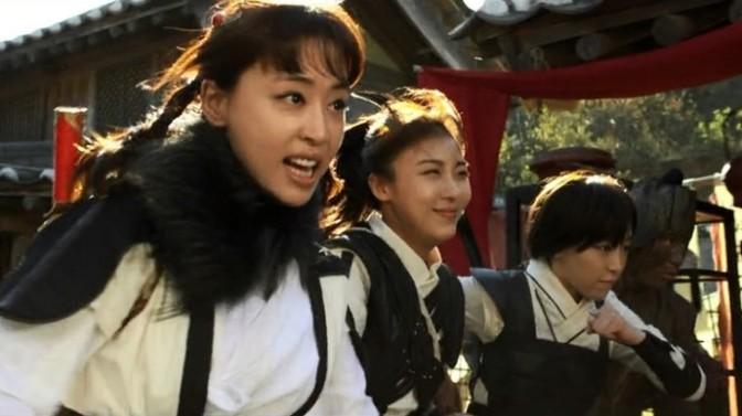 50 koreańskich filmów, których nie warto włączać. Część III i IV: historyczne/komedie
