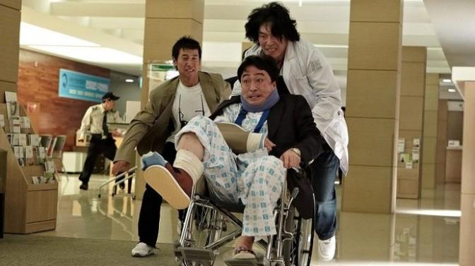 50 koreańskich filmów, których nie warto włączać. Część V-VIII: thrillery/sensacyjne/science-fiction/gangsterskie