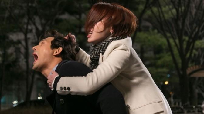 50 koreańskich filmów, których nie warto włączać. Część IX: komedie romantyczne