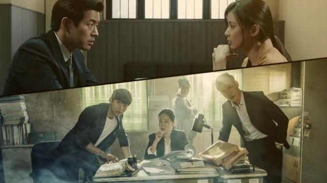 SBS i genre dramas – dotychczasowe trendy dramowe w 2017, część III