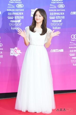 Kim Sejeong z gugudan