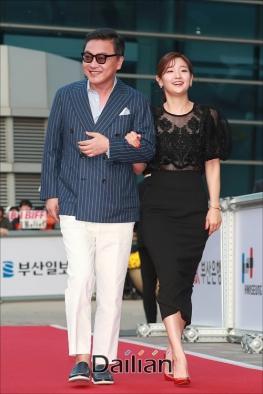 Kim Ui Sung & Park So Dam