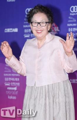 Na Moon Hee