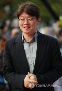 reżyser i scenarzysta Shin Yeon Shik