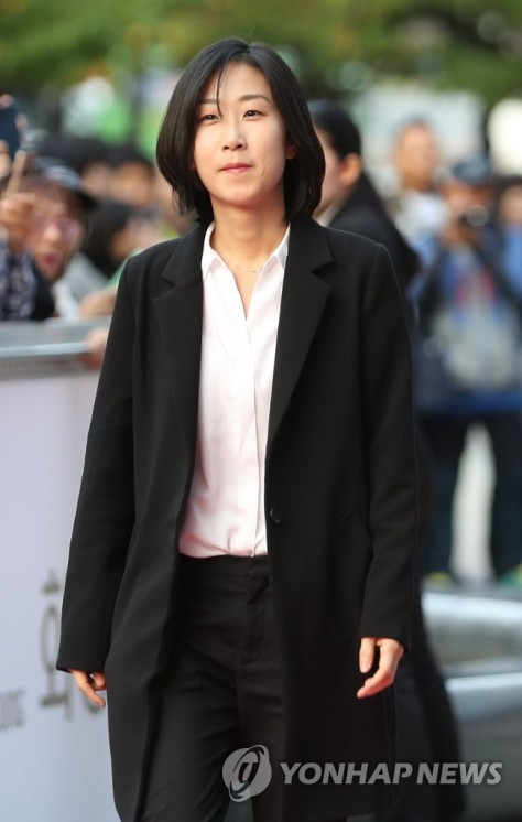 reżyserka Lee Hyun Joo