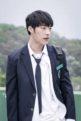 Woo Do Hwan w Save Me