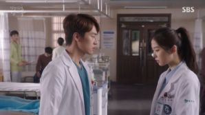 Yang Se Jong w Romantic Doctor, Teacher Kim