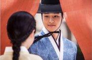 Yang Se Jong w Saimdang, Light's Diary