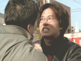 1. Kim Joo Hyuk w Say Yes (2001)