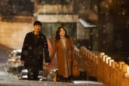 10. Kim Joo Hyuk w The Beauty Inside (2015)
