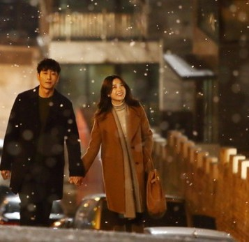 10. Kim Joo Hyuk w The Beauty Inside (2015)
