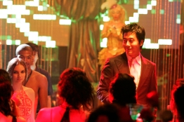 4. Kim Joo Hyuk w Love Me Not (2006)