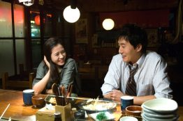 5. Kim Joo Hyuk w My Wife Got Married (2008)