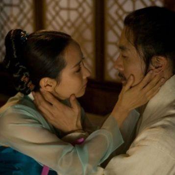 6. Kim Joo Hyuk w The Servant (2010)