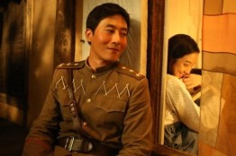7. Kim Joo Hyuk w Sleeping With The Enemy (2011)