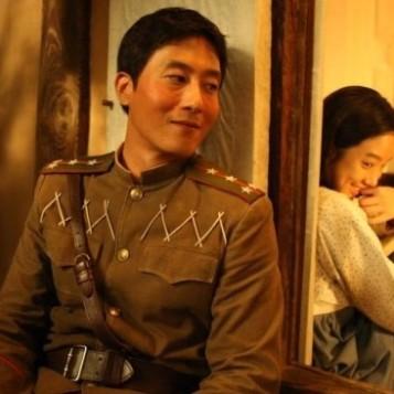 7. Kim Joo Hyuk w Sleeping With The Enemy (2011)