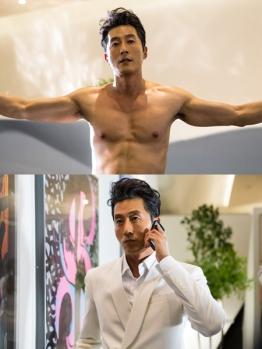 9. Kim Joo Hyuk w Intimate Enemies (2015)