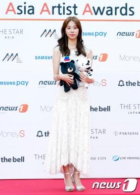 Seo Eun Soo