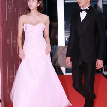Chae Soo Bin & Yoo Seung Ho