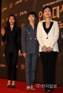 Choi Ri, Jeon Ik Ryung & Kim Jae Hwa
