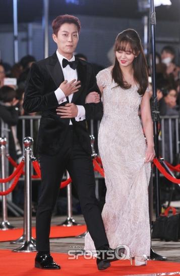 Doojoon & Kim So Hyun