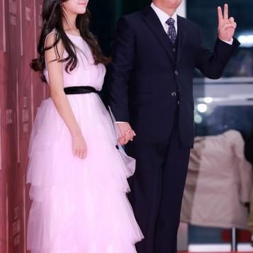 Jung Soo In & Kim Byung Ok