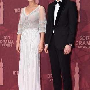 Kim Sung Ryung & Oh Sang Jin